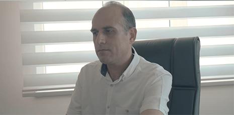 Mehmet Haytabay